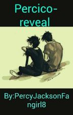 Reveal by PercyJacksonFangirl8