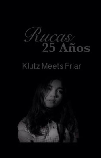 Rucas : 25 Años -En Pausa- #GirlMeetsWorldAwards