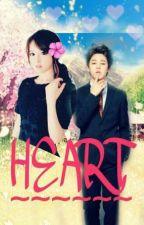 ♥Heart♥[P.J.M Malay FF] [[-COMPLETED-]] by yxxxnnn-
