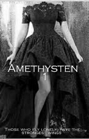 Amethysten 1