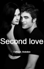Second love by twihard_robsten