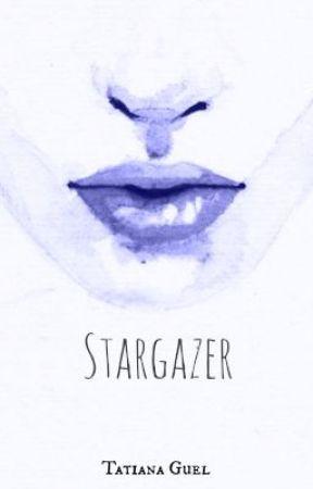 Stargazer by Desdemonaa