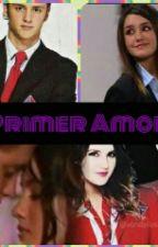 Primer Amor by AnyVondy