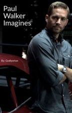 Paul Walker Imagines by godlyorton