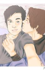 Infinite Sometimes (Ryden) by rydenLJfics