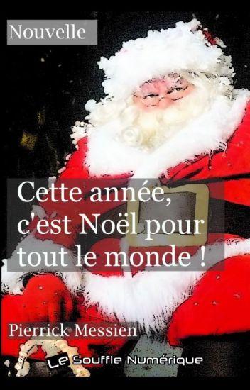 Cette année, c'est Noël pour tout le monde !