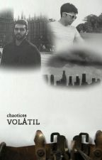 Volátil ||Fanfic Wigetta|| by chaotic08