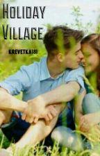 Каникулы в деревне by krevetka181