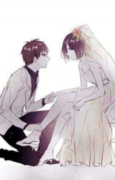 [Fanfic Shinran ]  Marry Me ?