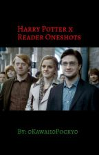 Harry Potter x reader one shots by 0Kawaii0Pocky0