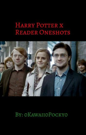 Harry Potter x reader one shots - SaltySlytherin - WattpadYoung James Potter X Reader X Lily Angst