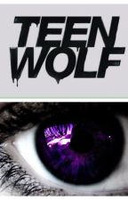 Fury (Teen Wolf/ Stiles Stilinski) by the_girl_ed
