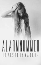 Alarmnummer (ON HOLD) by LoveStoryMaker-