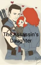 The Assassin's Daughter by Grace975