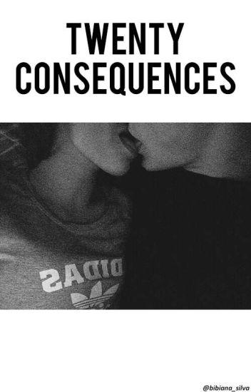 20 consequences ;; 5sos