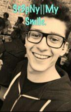St3pNy||My Smile. by BlackEyes_88_