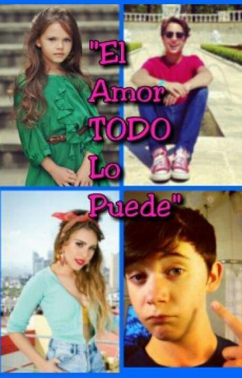 """""""El Amor Todo Lo Puede"""" #2(Juanpa Zurita & Tu)"""