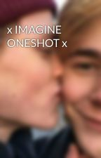 x IMAGINE ONESHOT x by larrytapado