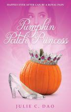 Pumpkin Patch Princess by juliecdao
