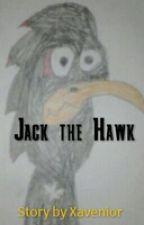 Jack the Hawk by Xavenior