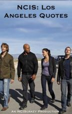 NCIS: Los Angeles Quotes by NCIScrazy