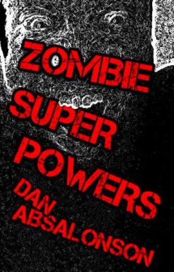 Zombie Super Powers