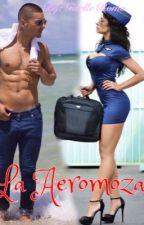 La Aeromoza (Maluma & Tu) by pr_mlm_afrl_kr
