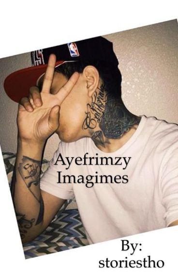 Ayefrimzy imagines
