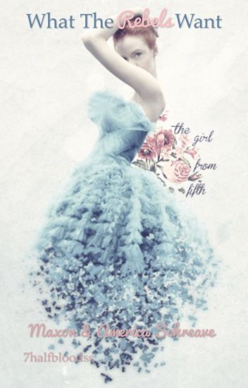 What the Rebels Want: Maxon & America Schreave