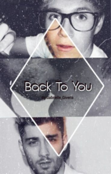 Back To You - Ziall