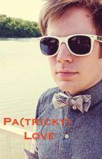 Pa(tricky) Love by phanladder