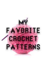 My favorite crochet patterns by peeta_4_ever