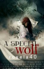 A special wolf by rosela40