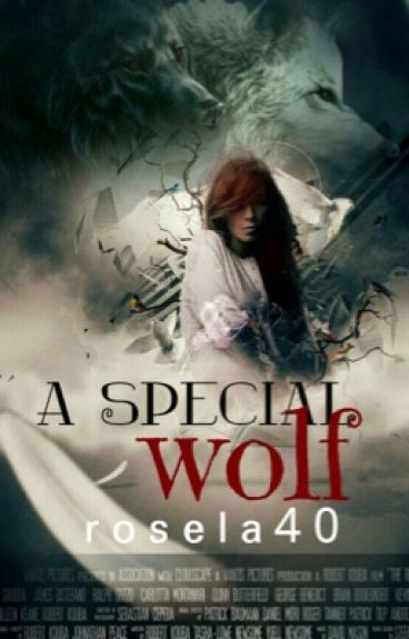 A special wolf