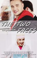 """The two faces"" Ziam Palik {O.S} by lxrryftasht0N"