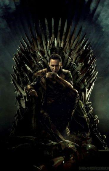 Loki: Game of Thrones
