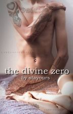 the divine zero (l.s) by stayours