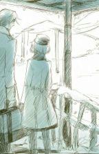 Hope For You   Claude x Alois   by PotatoKing6
