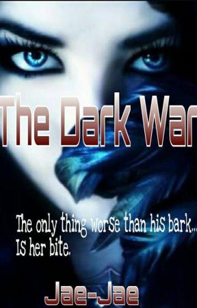 The Dark War by Jae-Jae