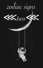 Zodiac Signs 2 by xolgaaax