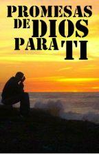 PROMESAS DE DIOS PARA TI by Jordy1124