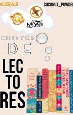 Chistes De Lectores by Coconut_Powder