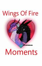 Wings Of Fire Moments by Raspberry679