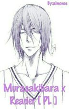 Murasakibara x Reader-chin [ Kuroko no basket fan fiction PL ] by almonos