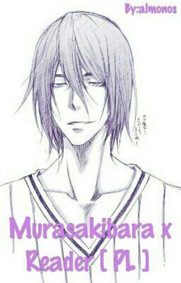 Murasakibara x Reader-chin [ Kuroko no basket fan fiction PL ]