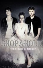 Shopaholic (by Renita Nozaria) by elamarella