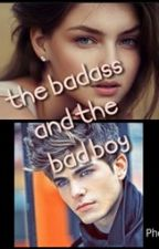 The bad ass and the bad boy by x_mazzy