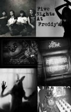 Five Nights At Freddy's 5SOS (Discontinued) by maIumxidiots