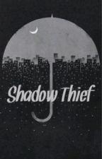 Shadow Thief by Qthehunt