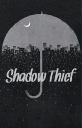 Shadow Thief by qpst1235
